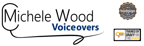 Voice Over Artist Michele Wood